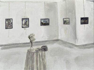 Halley Cheng, 'Cagdas Sanat Merkezi Modern Arts Center', 2017