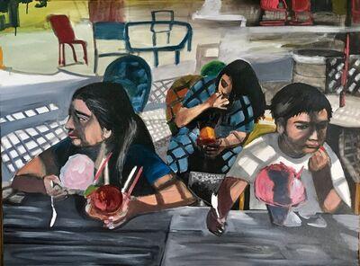 Ana Fernandez, 'Raspa Kids', 2018