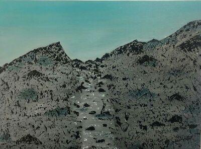 Humera Ali, 'Arid Alps', 2018