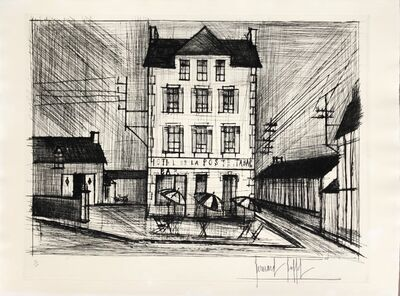 Terrific Bernard Buffet 263 Artworks Bio Shows On Artsy Home Interior And Landscaping Palasignezvosmurscom