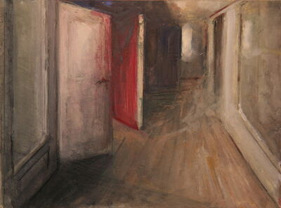 Ra'anan Levy, 'Pompéi', 2012