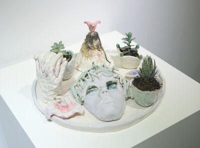 Alexandra Levasseur, 'Bodegon Tico', 2019