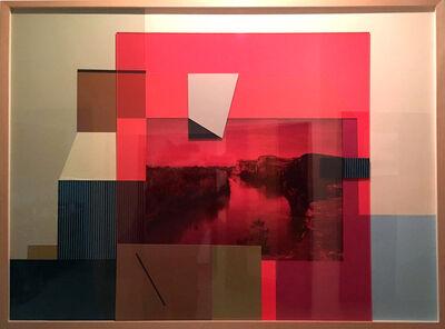 Hazem Harb, 'THE PLACE IS MINE #2', 2018