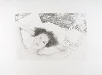 Joyce Tenneson, 'Self-Portrait', 1978