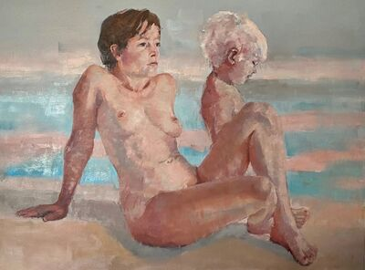 George Alekou, 'untitled', 2021