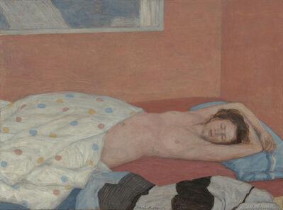 Axel Krause, 'Schlafende (Sleeping)', 2015