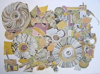 Vera Ferro, 'Ferramentas 32 | Tools 32', 2005