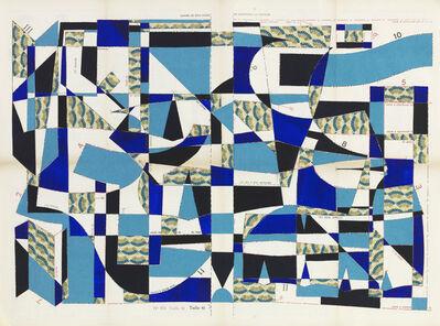 Hormazd Narielwalla, 'The Palace of Geometry No.6', 2019