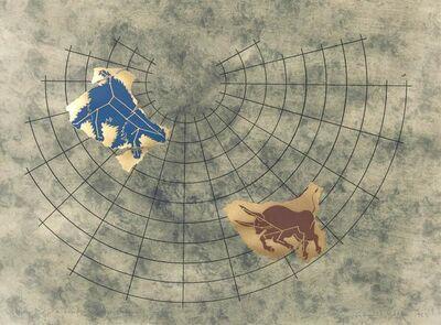General Idea, 'Ursa Major et Taurus', 1983