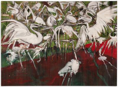 Gordon Rayner, 'The Heron Ballet Company of Canada ', 1990
