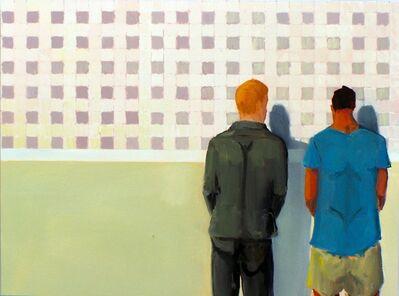 Steve Locke, 'Peers', 2006