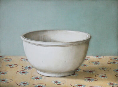 Holly Farrell, 'Bowl', 2015