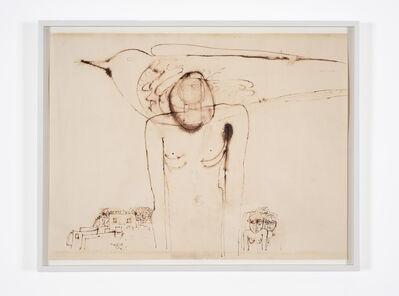 Ibrahim El-Salahi, 'Untitled ', 1970