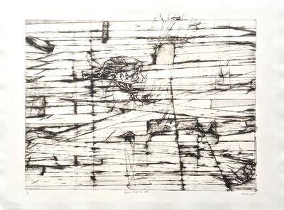 Cullen Washington, Jr., 'Space Notation 9', 2014