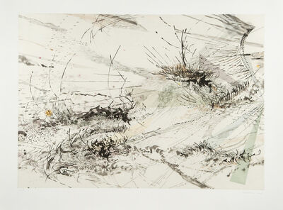 Julie Mehretu, 'Diffraction', 2005