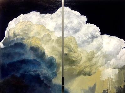 Peter Roux, 'Suspension (overlap) no. 2 ', 2020