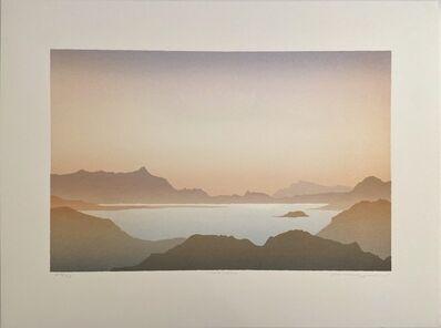 Peter Markgraf, 'Lake Mead', 1995