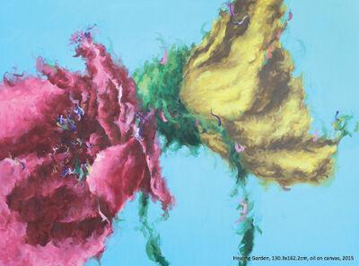 YANGHEE KIM, 'Healing Garden', 2015