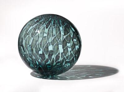 Nancy Callan, 'Laguna Shimmer Orb', 2018
