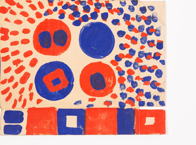 A.R. Penck, 'Untitled', no year