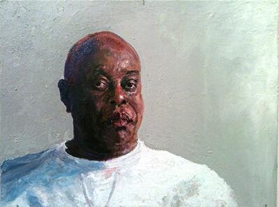 Alphonse van Woerkom, 'Ricardo', 2014