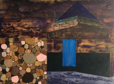 James Isherwood, 'Eventide', 2017