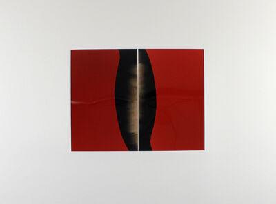 Thomas Florschuetz, 'o.T. - Diptychon Nr. 30', 1992