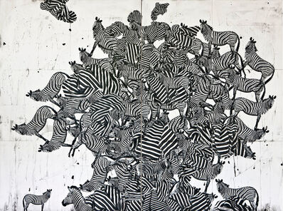 Andre Petterson, 'Okavango', 2013
