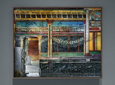 Robert Polidori, 'Villa dei Misteri #1, Pompeii, Italia', 2017