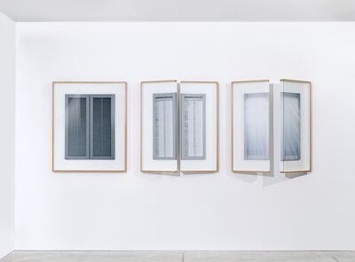 Ron Gilad, 'Shutters', 2013