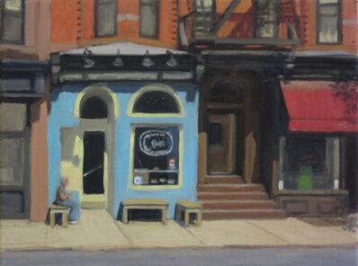 Ella Yang, 'Cousin Johns Cafe', 2016