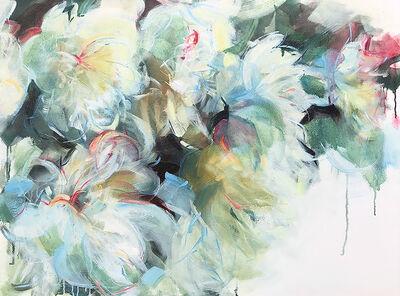 Jamie Evrard, 'Broken Clouds', 2020
