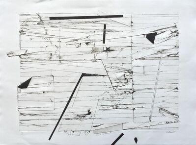 Cullen Washington, Jr., 'Space Notation 5', 2014