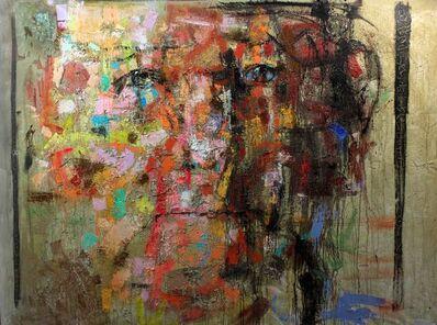 Fabio Modica, 'Gnosis: Solitude ', 2018