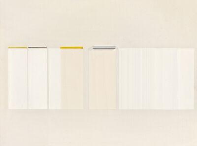 Richard Lin, 'For Katja', 1978