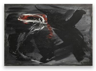 Gérard Schneider, 'Untitled', 1960