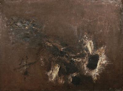 Léon Zack, 'Untitled', 1957