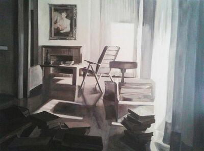 Bea Sarrias, 'Portrait', 2018
