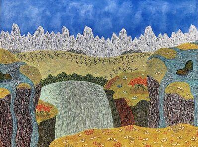 Hung Viet Nguyen, 'Sacred Landscape IV #20', 2020
