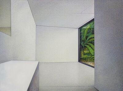 Jens Hausmann, 'Das Versteck', 2017