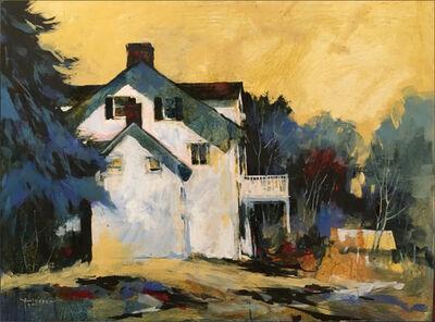 Peter Leckett, 'Billings Estate', 2018