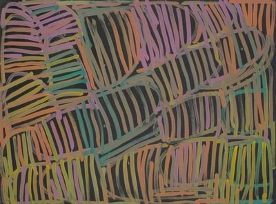 Minnie Pwerle, 'Awelye Atnwengerrp - 4157', 2001