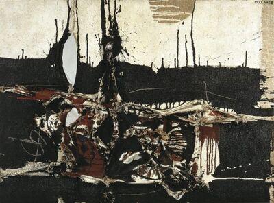 Manolo Millares, 'Cuadro 84', 1959