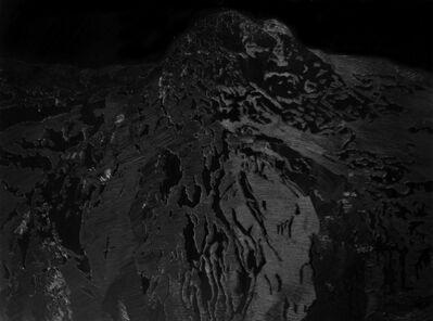 Karen Gunderson, 'Small Tukuche Peak', 2006