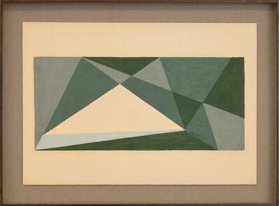 Lygia Clark, 'Untitled', 1954