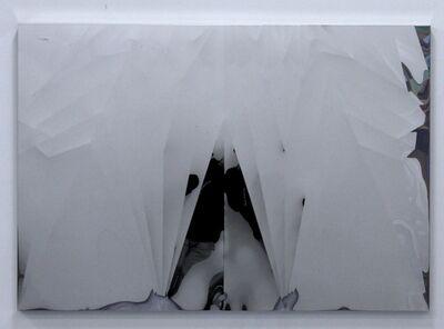 Yusuke Komuta, 'Plane_Misille', 2013