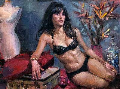 Natalia Fabia, 'Bon Voyage', 2018