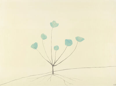 Louise Bourgeois, 'A Flower in the Forest', 1997