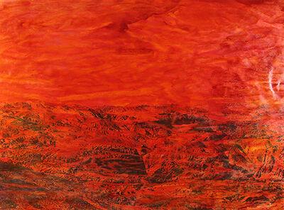 Anke Erlenhoff, 'Sinai', 2000