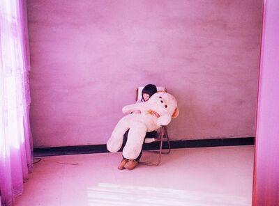 Luo Yang 罗洋, 'Bear's Time', 2008